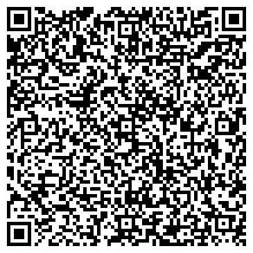 """QR-код с контактной информацией организации """"Папа Джонс"""""""