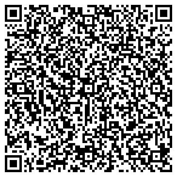 QR-код с контактной информацией организации ОБЪЕДИНЁННЫЕ ПТИЦЕФАБРИКИ