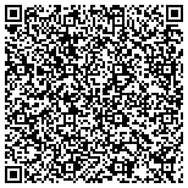 QR-код с контактной информацией организации ЦЕНТР РАЗВИТИЯ РЕБЁНКА - ДЕТСКИЙ САД № 753