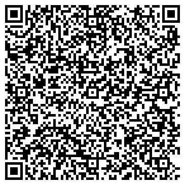 QR-код с контактной информацией организации ЦЕНТР РАЗВИТИЯ РЕБЁНКА - ДЕТСКИЙ САД № 1617