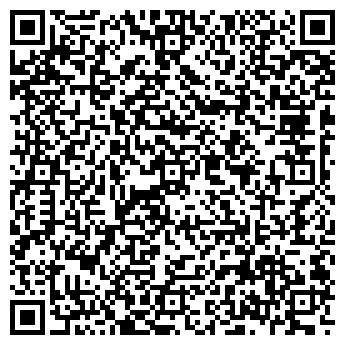 QR-код с контактной информацией организации One Look Design