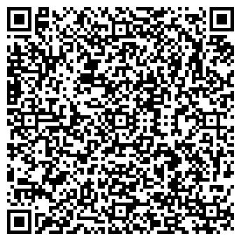 QR-код с контактной информацией организации Кислород