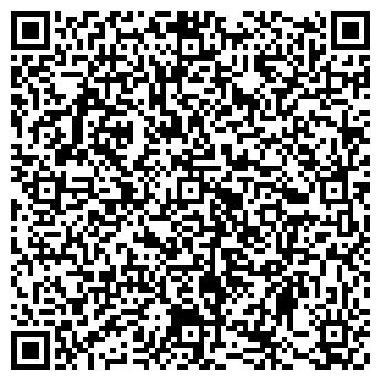 QR-код с контактной информацией организации Sonic