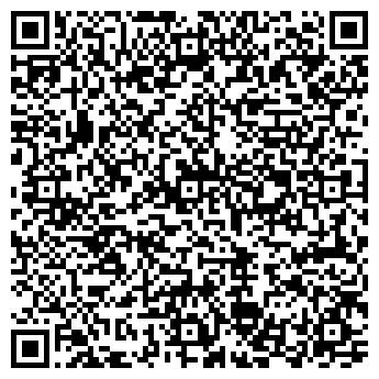 QR-код с контактной информацией организации ЛДПР, общественная приемная