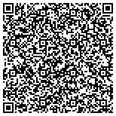 QR-код с контактной информацией организации СПРАВЕДЛИВАЯ РОССИЯ, Кировское региональное отделение
