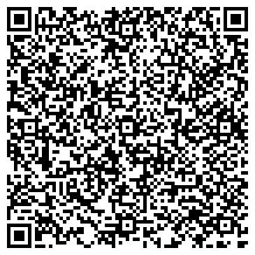 """QR-код с контактной информацией организации """"Мастерская"""""""
