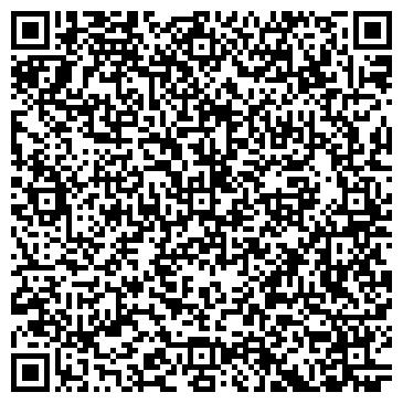 QR-код с контактной информацией организации GEOtarget