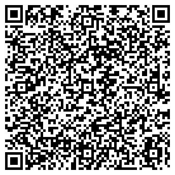 QR-код с контактной информацией организации ДЕТСКИЙ САД № 2419
