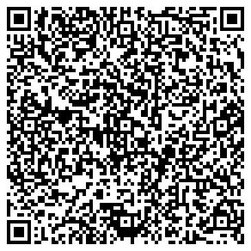QR-код с контактной информацией организации ООО Комфорт-сервис
