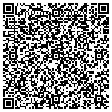 QR-код с контактной информацией организации ООО Нахимовский