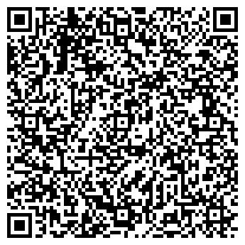 QR-код с контактной информацией организации ЮМЛА, ДЕТСКИЙ САД