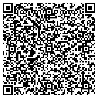 """QR-код с контактной информацией организации """"Брусника"""""""