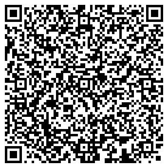 QR-код с контактной информацией организации ФИТНЕС СИТИ