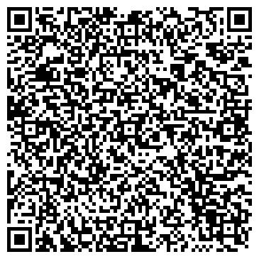 """QR-код с контактной информацией организации """"ПрогноZZ Погоды"""""""