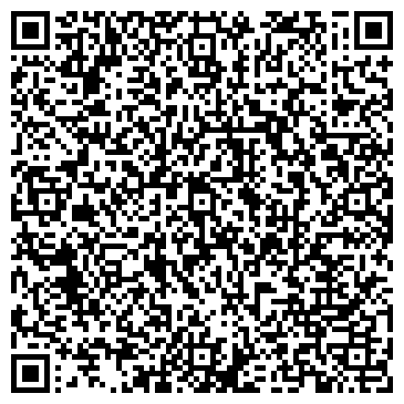QR-код с контактной информацией организации САМОЛЁТОМ-ПАРОХОДОМ