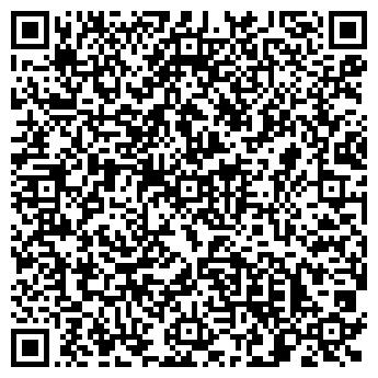 QR-код с контактной информацией организации ЮНИС-СПОРТ