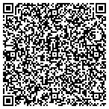 QR-код с контактной информацией организации «У Гоголя»