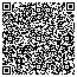 QR-код с контактной информацией организации БАЛАГАНОВЪ