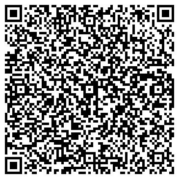 QR-код с контактной информацией организации Активный отдых