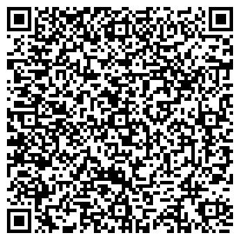 QR-код с контактной информацией организации ООО «У Палыча»