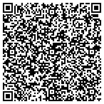 QR-код с контактной информацией организации Живое слово