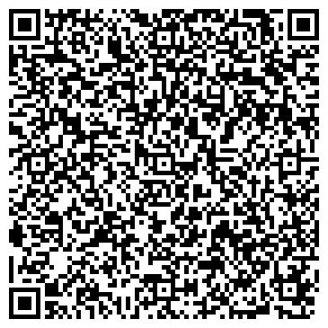 QR-код с контактной информацией организации ДЕТСКАЯ ГОРОДСКАЯ ПОЛИКЛИНИКА № 14