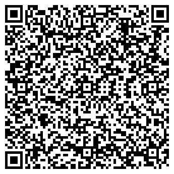QR-код с контактной информацией организации МАКИ-КЛИНИК