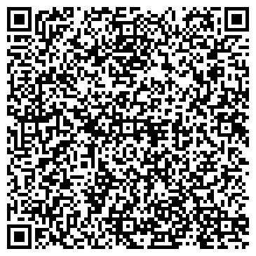 QR-код с контактной информацией организации АЛЬФА ВИТА