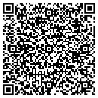 QR-код с контактной информацией организации ДЕНТ-АБ