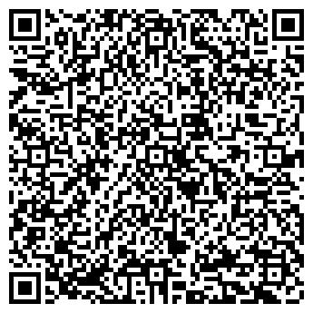 QR-код с контактной информацией организации ООО АЛЕКСАНДРА И СОФЬЯ