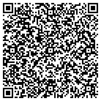 QR-код с контактной информацией организации ДМ СТОМ
