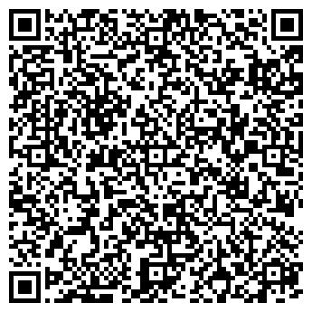 QR-код с контактной информацией организации ЗОЛОТАЯ ЛИХОРАДКА
