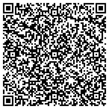QR-код с контактной информацией организации ТРЕВИЗО