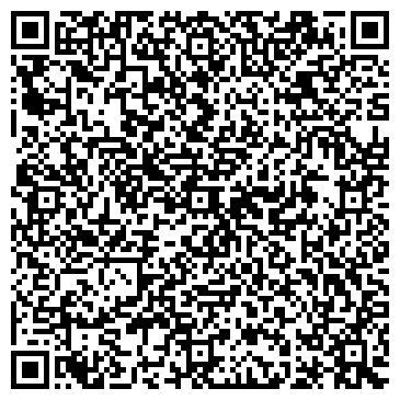 QR-код с контактной информацией организации Городской отдел ГИБДД г. Магнитогорска