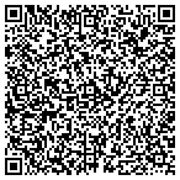 QR-код с контактной информацией организации Крепери Де Пари