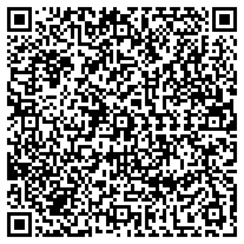 """QR-код с контактной информацией организации """"До Н.Э."""""""
