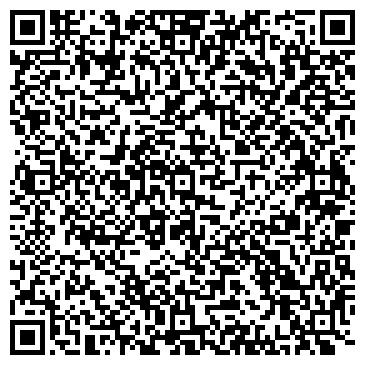 """QR-код с контактной информацией организации """"Карапуз"""""""