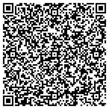 """QR-код с контактной информацией организации """"Тэсти"""""""