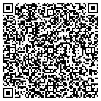 QR-код с контактной информацией организации У ДИАНЫ