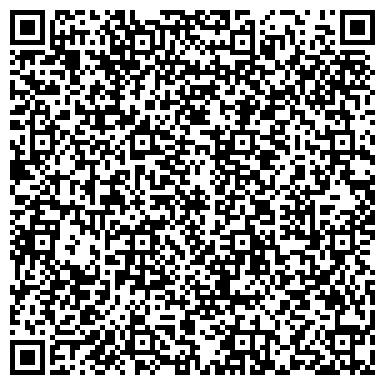 QR-код с контактной информацией организации Полароид