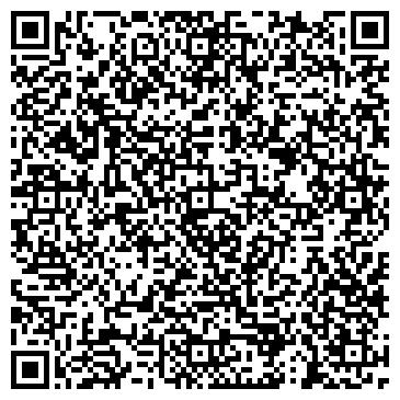 QR-код с контактной информацией организации ЦЕНТР КРАСОТЫ И ЗДОРОВЬЯ