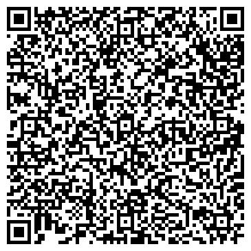 QR-код с контактной информацией организации Детское отделение