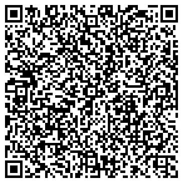QR-код с контактной информацией организации Прокуратура Правобережного района