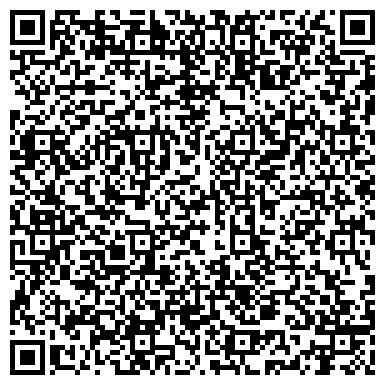 QR-код с контактной информацией организации Маруся Мебель, ООО
