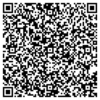 QR-код с контактной информацией организации СЕНЬОР РОБИНЗОН