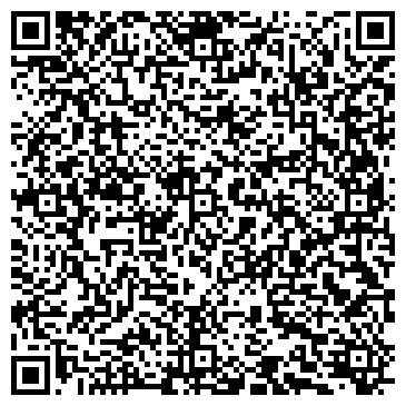 QR-код с контактной информацией организации ЭЛЕКТРОГОРСКМЕБЕЛЬ
