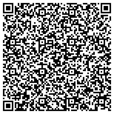 QR-код с контактной информацией организации ИП СКАЗКА, салон цветов и подарков