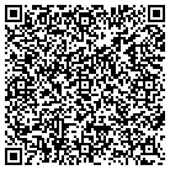 QR-код с контактной информацией организации ДЕТСКИЙ САД № 1689