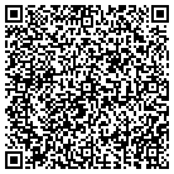 QR-код с контактной информацией организации ДЕТСКИЙ САД № 2351