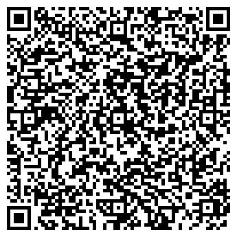 QR-код с контактной информацией организации ДЕТСКИЙ САД № 1691